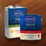 Marine Sealers and Finishes