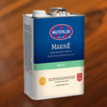 Waterlox Original Marine Sealer (Original Formula)