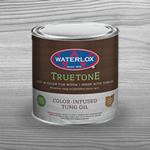 Waterlox True Tone Color-Infused Tung Oil